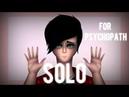 🎂 Solo 🎂 | Happy Birthday my masik Pasha ( PsychoPATH )