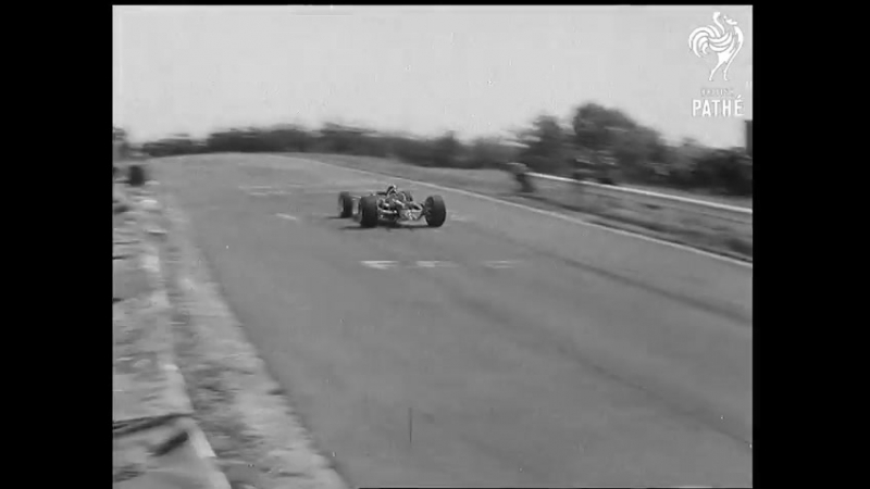 04. 1967 Belgian Grand Prix