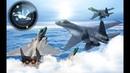 Он создан чтобы завоевать господство в воздухе Истребитель СУ 35С завершит все испытания в 2018 г