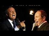 MY WAY Julio Iglesias y Paul Anka
