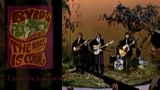 BYRDS play DYLAN The Times They Are A-Changin' (With Lyrics)