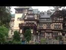 Замок Пелеш в г Синая Румыния Путешествие из Киева в Европу