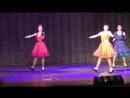 Caramel - OST Стиляги - Буги-вуги (dnc)