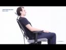 Обзор кресла для персонала @motion Nowy Styl