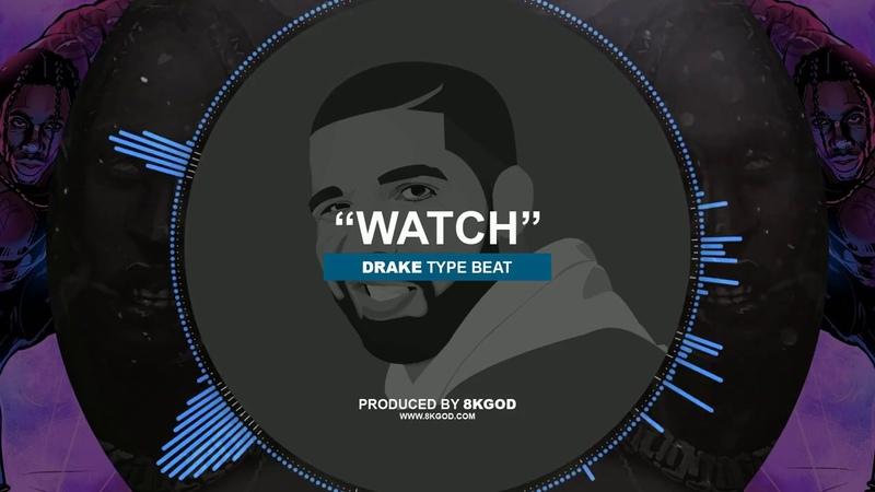 • WATCH • Drake x Travis Scott Type Beat 2019 • New Free Instru Rnb Trap Rap Instrumental Beats •