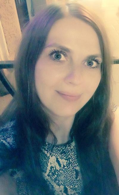 Маша Гаврилова