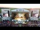 Капоэйра фанов в ожидании Шнура - Чернозём 2018