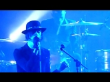 IAMX - The Great Shipwreck Of Life 3 November 2012 Milk Moscow
