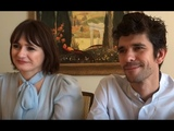 Ben Whishaw and Emily Mortimer ('Mary Poppins Returns') 'Antidote' for troubled times GOLD DERBY