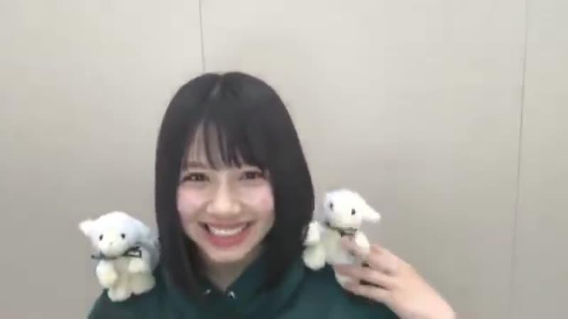 【渡邉 美穂(けやき坂46)(2018年12月15日17時30分49秒~) keyakizaka46_MIHO_WATANABE】