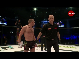 ACB 89- Гога Шаматава (Россия) - Павел Пастушков (Россия)