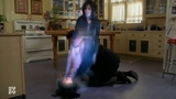 Charmed 1x20 - Prue Banishes Jackson Ward Ghost