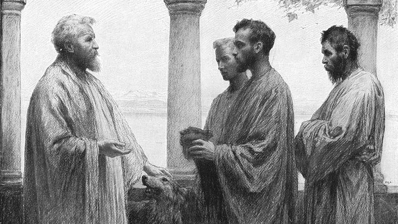 Проповедь на Двадцатое воскресенье после Троицы