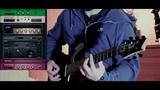 Van Halen tone Guitar Rig 5