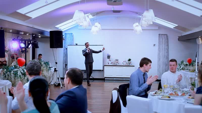 Виталий Благо - wedding promo