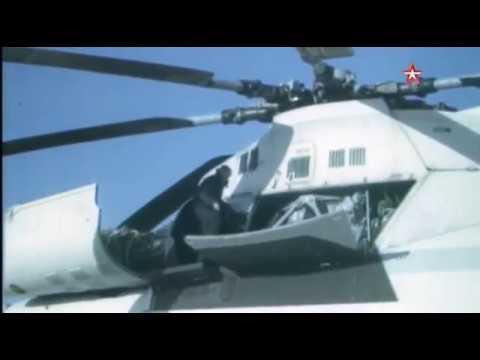 История вертолетов Фильм четвертый 13 09 2018