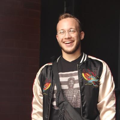 Илья Шифрин