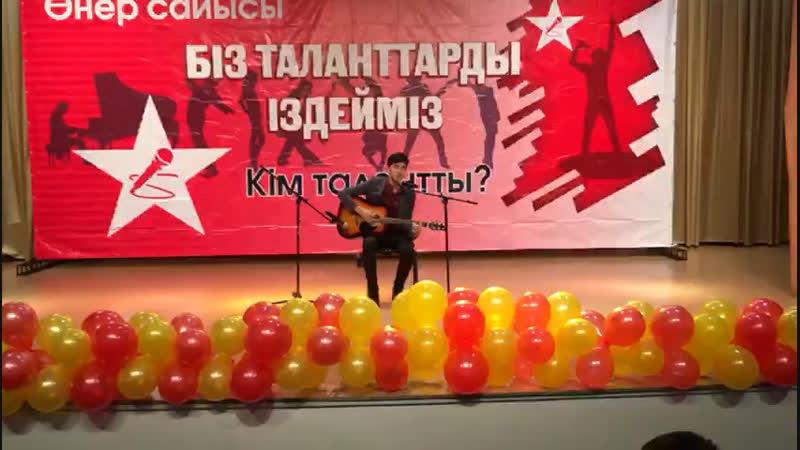 МУА шоу талантов
