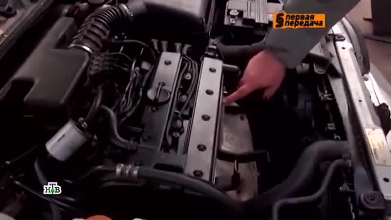 Первая передача_ бензин vs газ, новые правила о зимней резине и автосервисы, уде