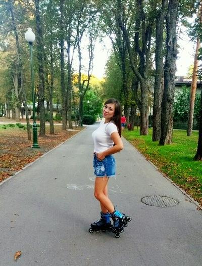 Лена Самойленко