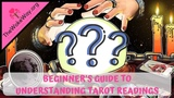 Who and What are Tarot Readings For Beginner's Guide To Understanding Tarot Readings RJ Marmol