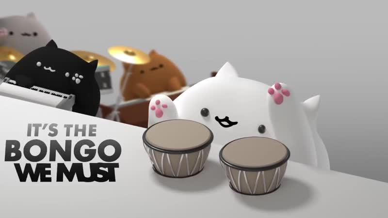Bongo Cat makes a new song