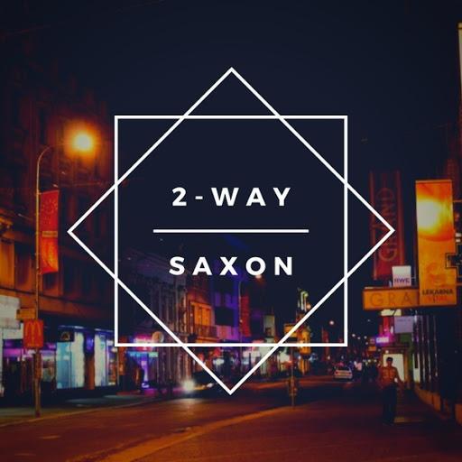 Saxon альбом 2-Way