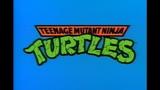 Teenage Mutant Ninja Turtles Opening and Closing Credits and Theme Song