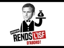 Macron Rend Limpôt Sur la Fortune DAbord - Je Pense que Ruffin est un Homme Sincère et Honnête