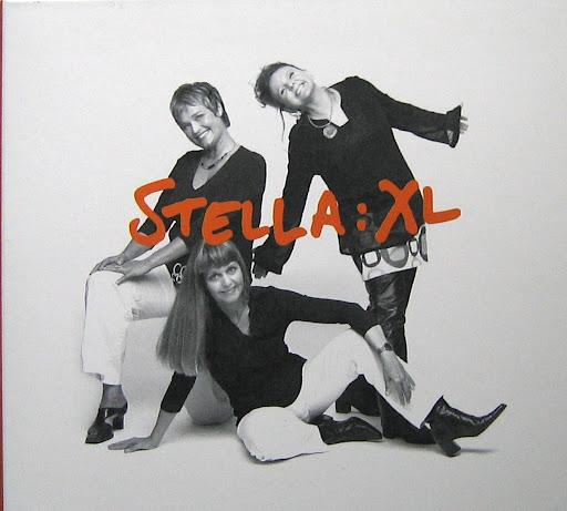 Стелла альбом STELLA:XL