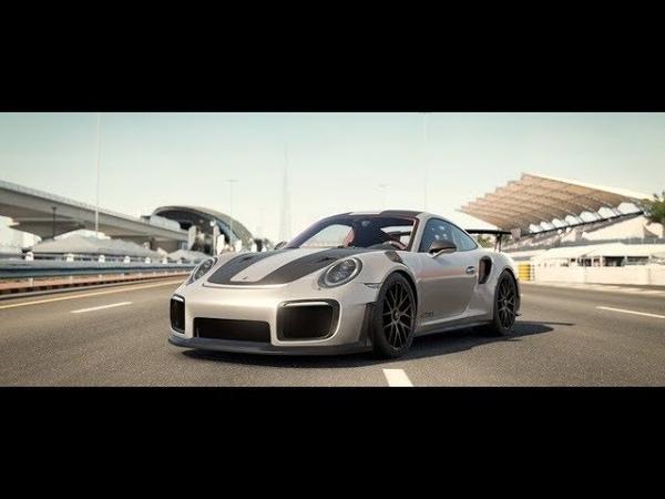 Turn 10 Studios ищет разработчиков для создания Forza Motorsport следующего поколения