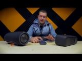 РасПаковка ДваПаковка Какую колонку выбрать JBL Xtreme или Sony XB40