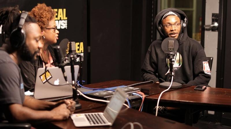 The Baltimore Bureau Podcast Show September 14, 2018