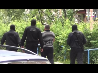 На Кузбасе ликвидировали банду рэкетиров