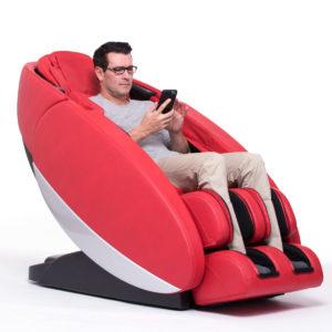 Human Touch Novo XT массажное кресло