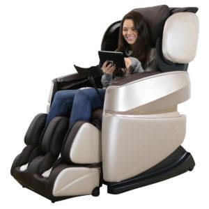 Ogawa Touch 3D Massage Chair массажное кресло