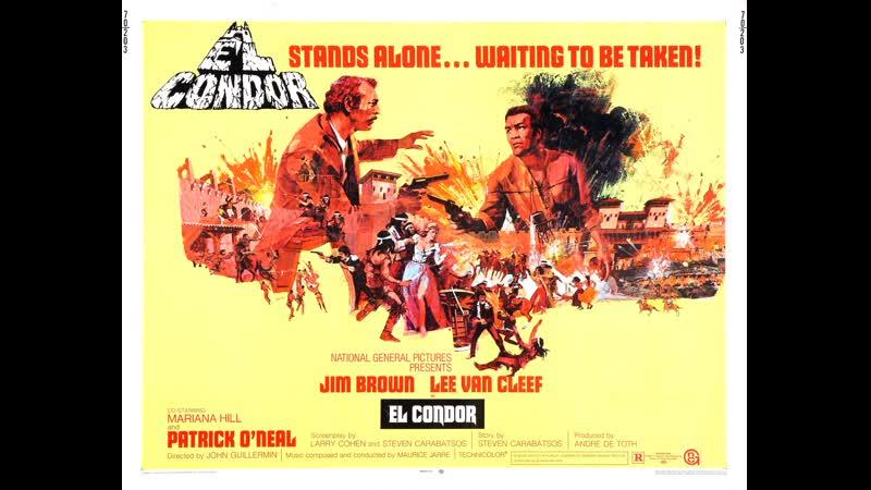 El Condor (1970) (Español)