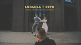 Ludmila and Petr. Sweet babys!