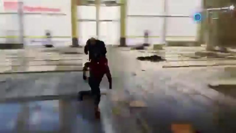 [v-s.mobi] Отдай сало! Spider-Man PS4.mp4