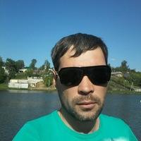 Анкета Максим Долматов