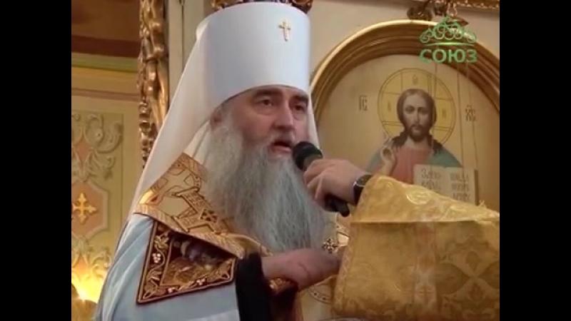 Мощи святого князя Владимира посетили Саратов (02.09.2015)