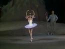 DANCE - Максимова Екатерина Чайковский - Щелкунчик - Танец Феи Драже