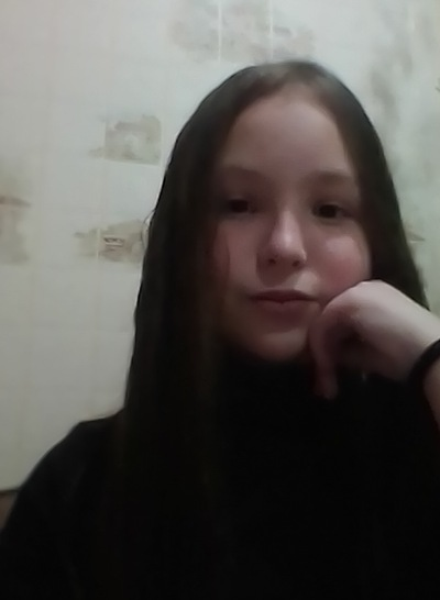 Вика Бурмистрова
