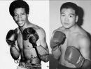 Альфредо Эскалера vs Куниаки Шибата Alfredo Escalera vs Kuniaki Shibata 05 07 1975