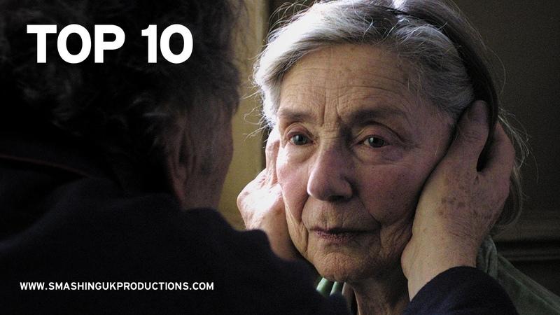 TOP 10 | Best Foreign Language Oscar-Winning Films