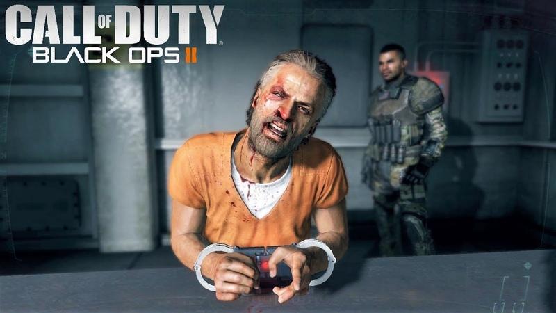 Call of Duty: Black Ops 2 - ПРЕДАТЕЛЬСТВО САЛАЗАРА | ХАРПЕР УБИВАЕТ САЛАЗАРА
