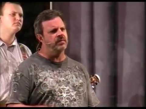 Крис Валлоттон Прорыв в Сверхъестественное, часть 5 IMBF org