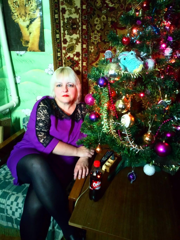 Olga, 47, Borovichi