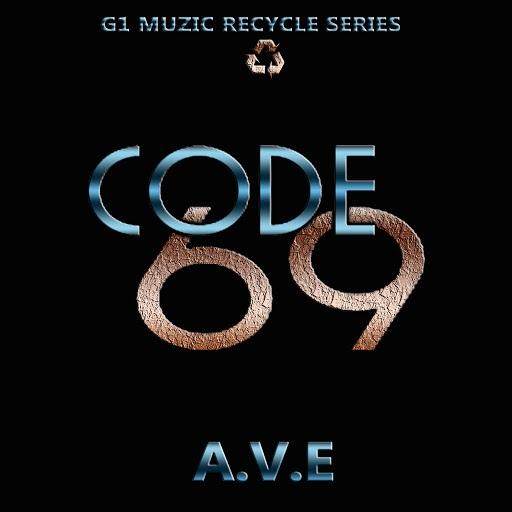 ave альбом Code 69 (Remastered)