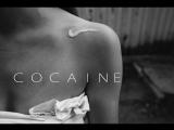 COCAINE - Кино на бумаге - мой воркшоп в рамках фестиваля Два Крыла
